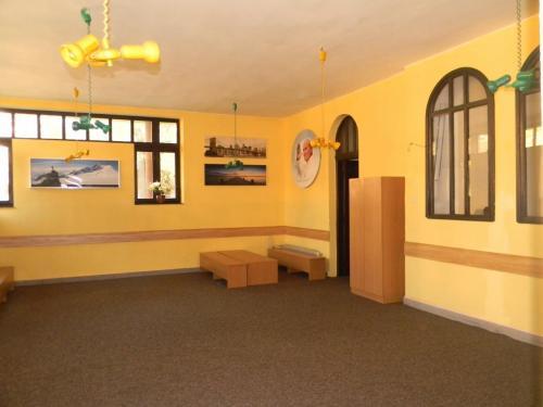 Kaplica dla dzieci wraz z opiekunami